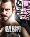 Bound For Glory 2012