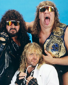 自由鳥(The Fabulous Freebirds)