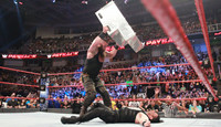 WWE Payback 2017比赛视频