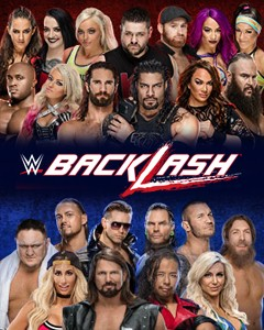 Backlash 2018